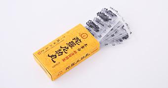 27包入り[ 分包・箱] <br>1包=30粒<br>(第3類医薬品)